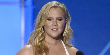 Amy #Schumer Fans Walk Out Of Comedy Show After She Attacks #Trump #women | USA the second nazi empire | Scoop.it
