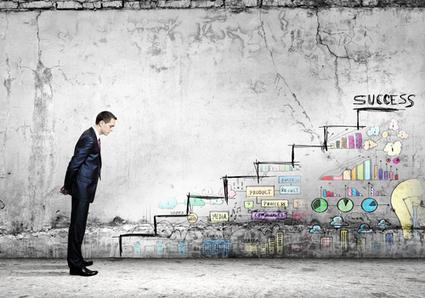 Entrepreneuriat : réintégrer du sens et du plaisir dans votre business | Créer sa Startup @Etudiants | Scoop.it