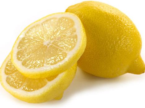 La cascara de limón y sus beneficios   Noticias de ecologia y medio ambiente   Agua   Scoop.it