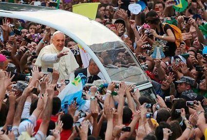 Mensaje del Papa por Jornada Mundial de Oración por las ... - ACI Prensa   Vocaciones Religiosas   Scoop.it