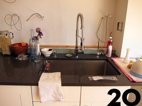 Christine and Pierre's Kitchen: Time for Tile Renovation Diary ... | kitchen remodeling | Scoop.it