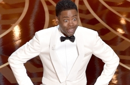 8 Reasons Why I Hated Chris Rock's Oscars Monologue | critical reasoning | Scoop.it