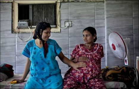 Meanwhile, In India: Family Planning Beyond Sterilization | GarryRogers Biosphere News | Scoop.it