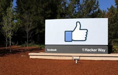 ANNUAL MEETING: Facebook's Community Initiatives - AllFacebook   Digital-News on Scoop.it today   Scoop.it