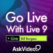 Live 9 106: Go Live With Live 9 Video Tutorial - macProVideo.com | PRO Tutorials - Music Production | Scoop.it
