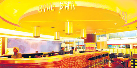 Oval Bar in Bangalore | Glamour World! | Scoop.it