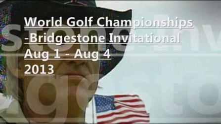 GOLF LIVE STREAMING: WatCH WGC Bridgestone Invitational Online! Live World Golf Championships Golf Streaming in HD | Live Tv 2013 | Scoop.it