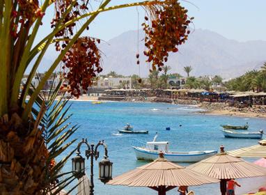 Les ports de la Mer Rouge accueillent 4200 touristes   Égypt-actus   Scoop.it