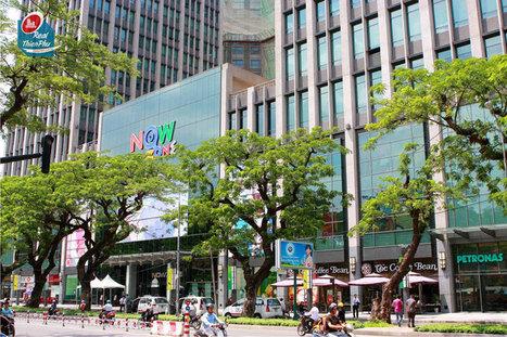 Cho thuê căn hộ ngắn hạn tiện nghi đường Nguyễn Trãi gần Nowzon   Cho thuê căn hộ ngắn hạn   Scoop.it