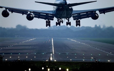 Heathrow expects £100bn boost for Britain from new runway - Telegraph | F584 Transport Economics | Scoop.it