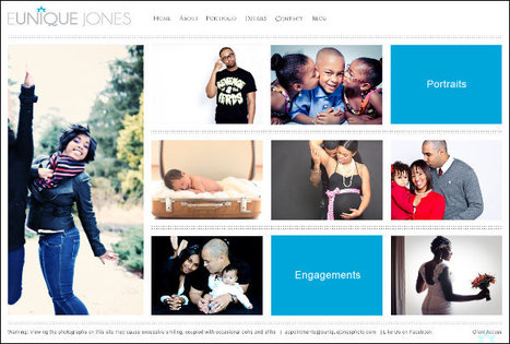 HOME | Eunique Jones Photography | Photography-watch, think, shoot, improve | Scoop.it