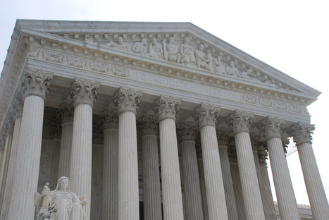 """Supreme Court seeks a way around """"perpetual copyright"""" on foreign goods 