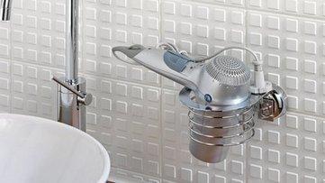 Peut-on installer des prises de courant dans une salle de bains ? | Rénover, faire des travaux | Scoop.it