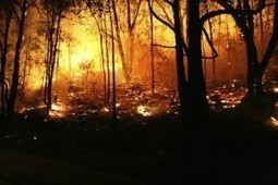 EarthTalk: Global Warming, Droughts and Wildfire | Sustain Our Earth | Scoop.it