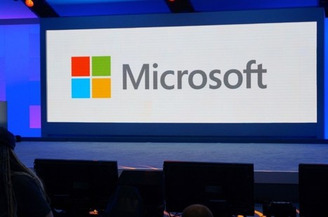 Microsoft stock hits all-time high after beating earnings expectations with $22.3B in revenue and $6B profit | Future of Cloud Computing and IoT | Scoop.it