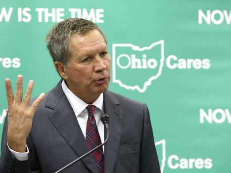 John Kasich Blasts GOP For 'War On Poor' - Business Insider | Thoughts about the Ethics of Poverty Coverage | Scoop.it