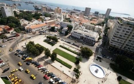 Le Sénégal progresse dans le classement de l'indice mondial de l'innovation - LASENEGALAISE.com | developpement Podor Sénégal | Scoop.it