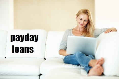 Payday Loans Near Me With No Financial Worries | Business And Financial Services | Scoop.it