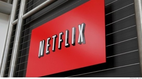 Netflix and Comcast strike deal to allow faster speeds   CLOVER ENTERPRISES ''THE ENTERTAINMENT OF CHOICE''   Scoop.it