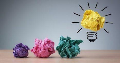 5 ejemplos creativos de currículums en la era 3.0 para inspirarte | orientación profesional | Scoop.it