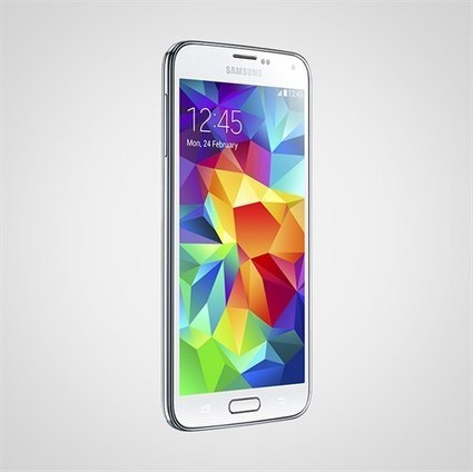 Yello - Blog : Five reasons why Galaxy S5 should be your next purchase | Cheap International Calls - Yello | Scoop.it