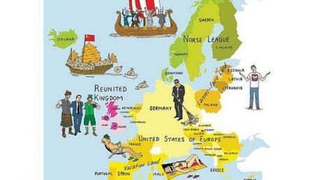 Un historien américain prédit la chute de 10 gouvernements européens | Union Européenne, une construction dans la tourmente | Scoop.it