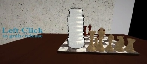 A Matter Of Perspective: Museum Of Simulation Technology | Rock ... | Xaris | Scoop.it