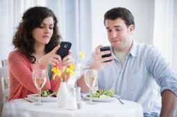 El phubbing, la grosería de usar el smartphone cuando convives   Temas varios de Edu   Scoop.it