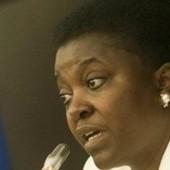 """Integrazione, obiettivo ius soli. Il ministro Kyenge: """"Aprire dialogo tra ... - Il Fatto Quotidiano   Riforma legge cittadinanza   Scoop.it"""