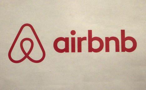 Airbnb ou l'illusion du partage | Tourisme et Tourisme Numérique | Scoop.it