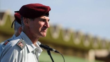 Israel should salute the deputy IDF chief for ominous Holocaust Day warning  - Opinion   Israel Reflections   Scoop.it