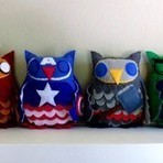 Avengers Owls: Give a Hoot and Assemble Already! | Avengers Movie Toys | Scoop.it