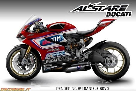 Checa's new Ducati? | Ducati.net | Desmopro News | Scoop.it