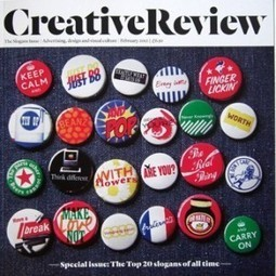 Button and Badges- The Power of Creativity | Think Differently | Scoop.it
