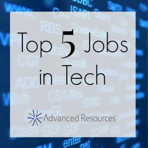 Top 5 Jobs in Tech   Advanced Resources   Career   Scoop.it