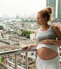 Pollution de l'air : les femmes trop exposées donnent naissance à des bébés plus petits   Planète bleue en alerte rouge   Scoop.it