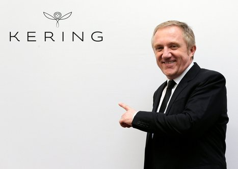 PPR Will Change Name to Kering to Show Breton Roots | Brand Marketing & Branding | Scoop.it
