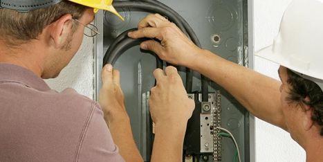 Cómo manipular artefactos e instalaciones eléctricas en forma segura - Base de conocimiento | Materiales eléctricos | Scoop.it