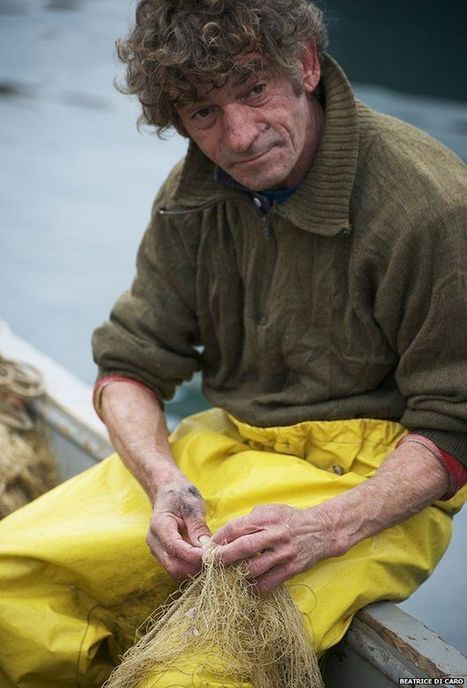 The lives of fishermen in Monte Argentario, BBC News | Italia Mia | Scoop.it
