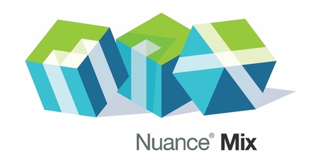 Nuance now has a developer program to bring voice control to the Internet of Things | Internet of Things & Wearable Technology Insights | Scoop.it