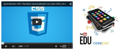 Youtube EDU: Flipped - Explorador de innovación educativa - Fundación Telefónica | APRENDIZAJE | Scoop.it
