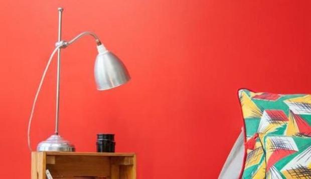 Faire une table de nuit avec des caisses en bois | La Revue de Technitoit | Scoop.it