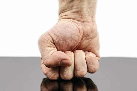 Anger Management Techniques - Sanjay Fitness | Sanjay Fitness | Scoop.it