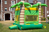 Bouncy Castle Injuries on the Rise | No Such Thing As The News | Scoop.it