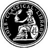 Forthcoming in Fall 2014: The Digital Loeb Classical Library® | The Loeb Classical Library | Harvard University Press | Philosophie.com | Scoop.it