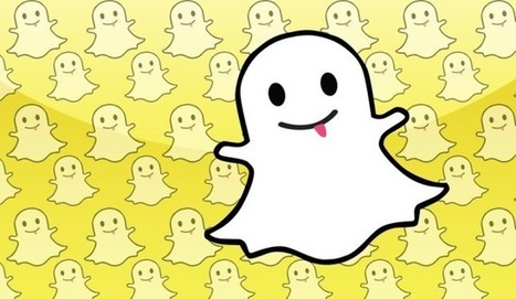 You Won't be the Next Victim of Snapchat Leaks: Here's How | digital marketing strategy | Scoop.it
