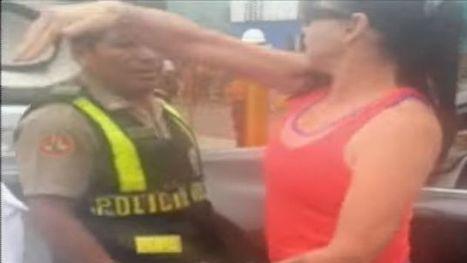 Fiscalía pide 9 años de prisión para ciudadana que agredió física y verbalmente a policía en el aeropuerto | Lo que leo y otras astrologías. | Scoop.it