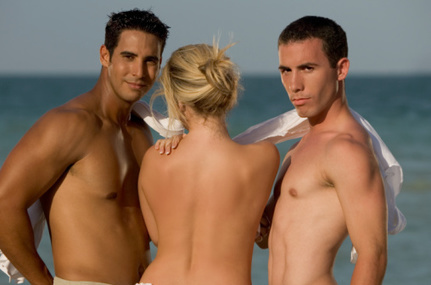 How to Win Threesome Sex Partner for Heart? | find adult swingers | Scoop.it
