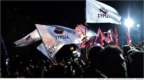 Get ready for a new Greek drama | Politically Incorrect | Scoop.it