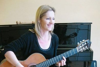 La musicothérapeute adoucit les mœurs | Métiers liés au handicap | Scoop.it